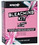 Official Crazy Color Bleaching Kit (30 Volume)