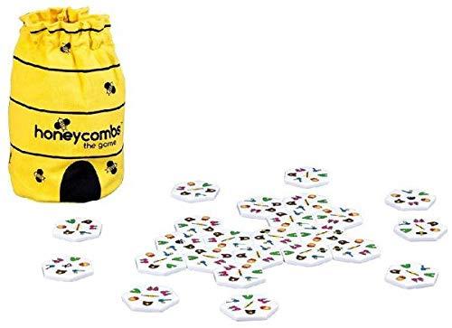HONEYCOMBS  4914 Gesellschaftsspiel - Honeycomb
