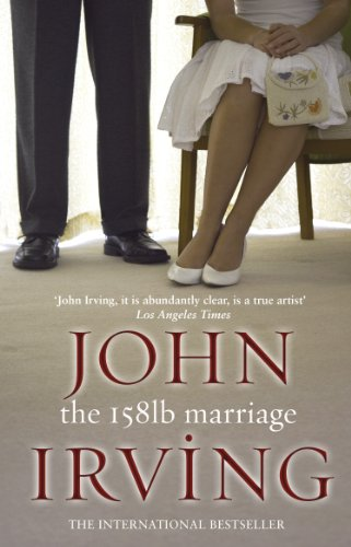 The 158-Pound Marriage (English Edition)