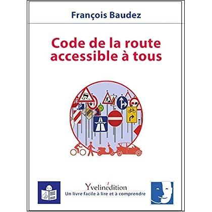 Code de la route accessible à tous