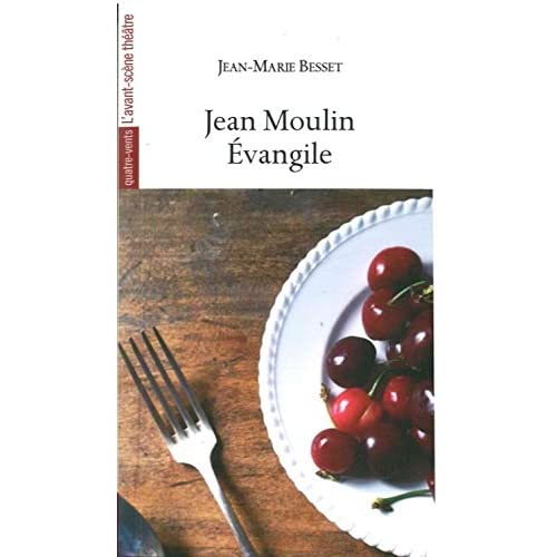 Jean Moulin,Evangile