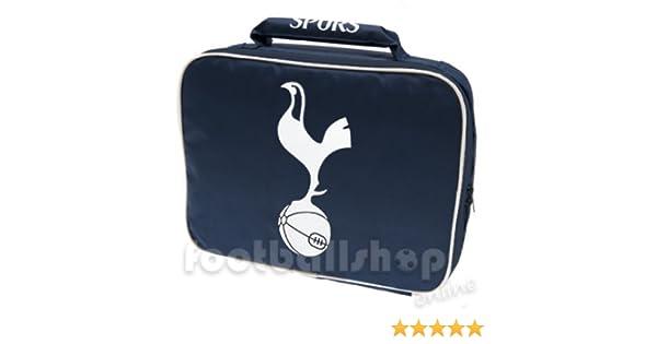 sc 1 st  Amazon UK & Tottenham Hotspur Lunch Bag: Amazon.co.uk: Kitchen u0026 Home Aboutintivar.Com