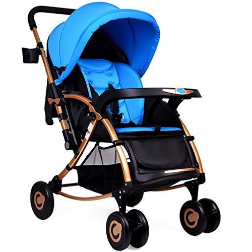 XP Baby Carriage-Baby Trolley Multifunción Puede