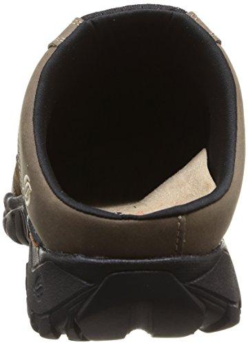 Dockers Di Gerli 36li005-402850 Herren Clogs Braun (khaki 850)