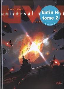 """Afficher """"Universal war one n° 2<br /> Le fruit de la connaissance"""""""