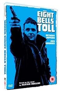 When Eight Bells Toll [DVD]