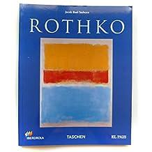 Mark Rothko: 1903-1970 : cuadros como dramas