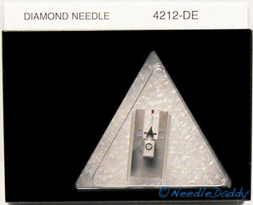 NEEDLE for REALISTIC RX1500 RT Radio Shack AT102 ATN-102 AT102P AT-102EP 212-DE