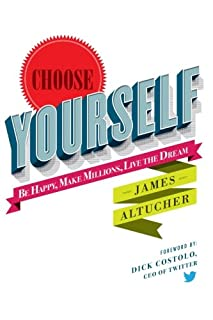 Choose Yourself! (1490313370) | Amazon Products
