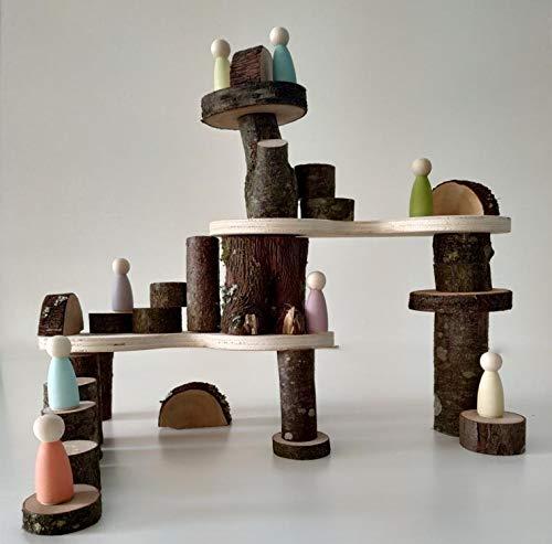 Ticumiku Casa del árbol