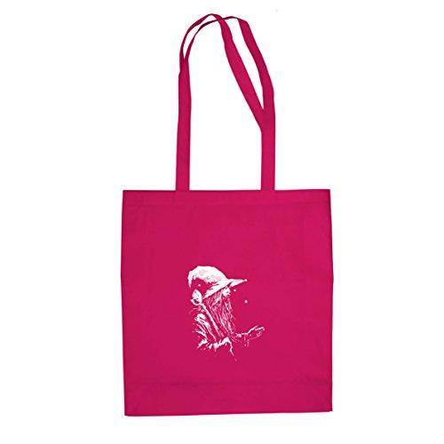 HdR: Der weiße Zauberer - Stofftasche / Beutel, -