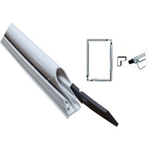 Europart Set Joint de Porte Universel pour réfrigérateur 2000x 1000mm