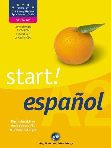 Start! Espanol A2