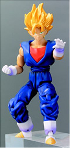 Dragon Ball Z Ultimate Figure Vol. 6 Super Saiyan Vegetto (Asia Version) (japan import)