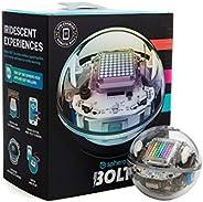 Sphero Bolt - Sfera Robot Educational di Avanzata Tecnologia, Schermo LED Programmabile, Portata Bluetooth Fin