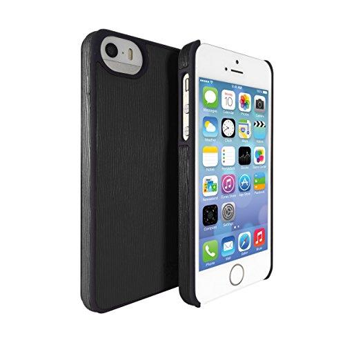 Patriot SlimShell Coque pour iPhone 5/5S _ P noir