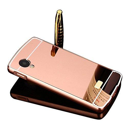vandot-caso-funda-carcasa-para-lg-google-nexus-5-lujo-ultrafino-del-metal-de-aluminio-espejo-efecto-