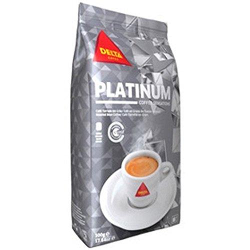 Delicious Portugiesisch Platin Kaffee Bohnen?Delta (500g)
