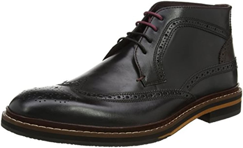 Ted Baker Cinika, Zapatos de Cordones Brogue para Hombre -