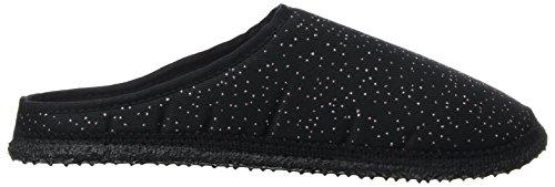 Pantofole Da Donna Giesswein Altmannstein Nero (nero)
