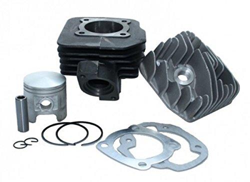 Tuning Zylinder Kit Peugeot Speedfight 2 inkl. Zylinderkopf 70 ccm AC luftgekühlt