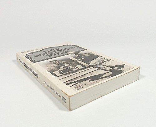 Der Western- Film. par Thomas Jeier