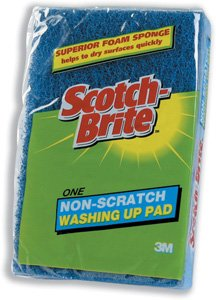 scotch-brite-sponge-scourer-high-quality-non-scratch-blue-ref-hp9-pack-10