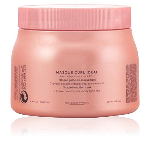 Kerastase DISCIPLINE Bain Fluidealiste Shampoo per capelli crespi o ... 9cdeecff5b82