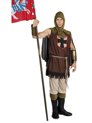 Sir Lancelot Für Erwachsenen Kostüm - Boland Kostüm für Erwachsene Sir Lancelot