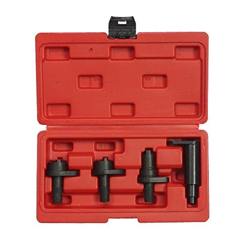 Hengda® Steuerzeiten Nockenwellen Motor Einstell Werkzeug für AUDI VW POLO A3 SKODA FABIA.