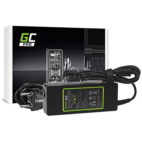 GC PRO Netzteil für Sony Vaio PCG-61211M PCG-71211M PCG-71811M PCG-71911M Fit 15 15E SVF152A29M Laptop Ladegerät inkl. Stromkabel (19.5V 4.7A 90W)