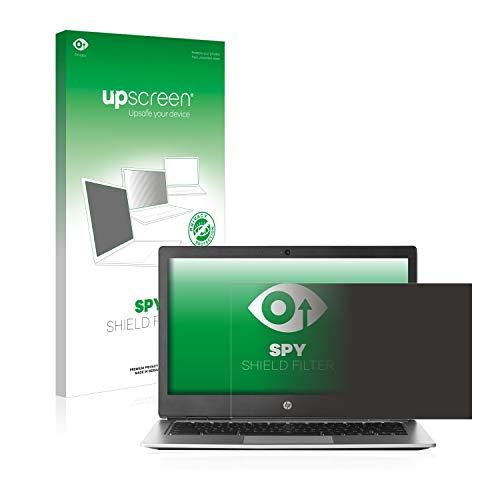 upscreen Blickschutzfilter kompatibel mit HP Chromebook 13 G1 Privacy Filter - Anti-Spy Blickschutzfolie Sichtschutz-Folie