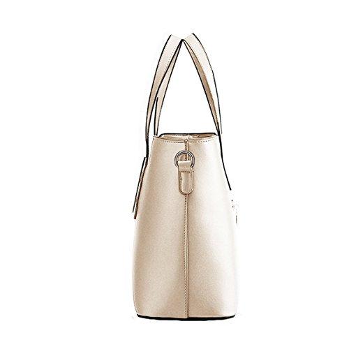 AiSi - Sacchetto donna beige