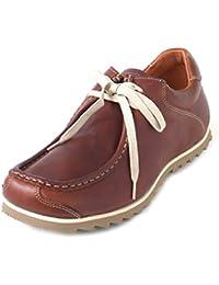 Snipe - zapatos con cordones Hombre