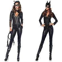 Suchergebnis Auf Amazonde Für Catwoman Kostüm