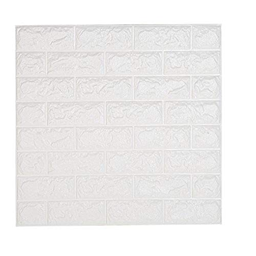 Inventive *illusion* 3d Decorative Wall Panels 1 Pcs Abs Plastic Mold For Plaster Price Remains Stable Business & Industrial