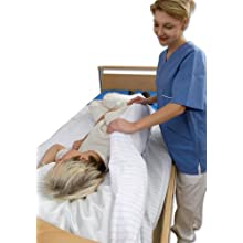 NRS Healthcare WendyLett 2-Way Glide Transfer Aid (Eligible for VAT Relief in The UK)