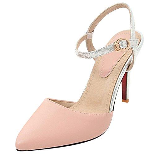 Azbro - Cinturino alla caviglia Donna Pink