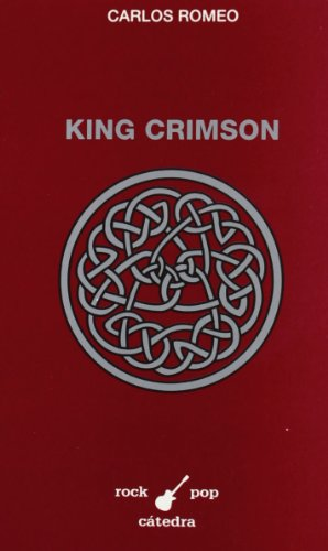 King Crimson (Rock/Pop Cátedra)