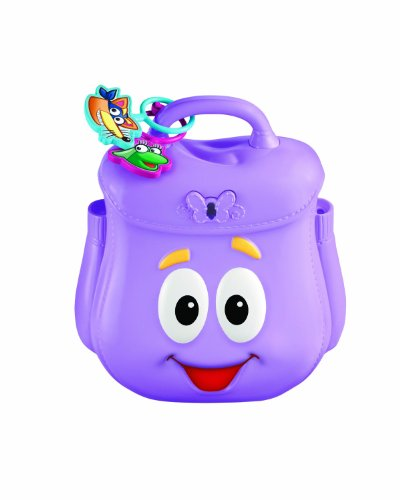 Dora The Explorer Mermaid Sparkle And Twirl Commercial: Dora The Explorer Backpack At Shop Ireland