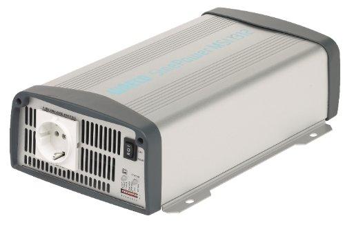 DOMETIC 9102600113 Wechselrichter SinePower MSI1312, 1300 Watt, 12 Volt
