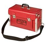 Bahco 3045V-2–Koffer Werkzeughalter für Elektriker