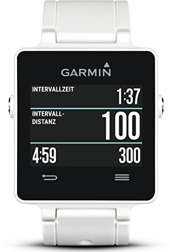 Garmin vívoactive Sport GPS-Smartwatch - 9