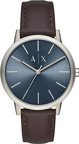Armani Exchange Montre Homme AX2704