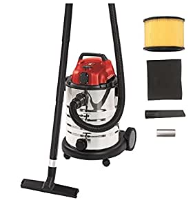 einhell wet and dry vacuum cleaner instructions