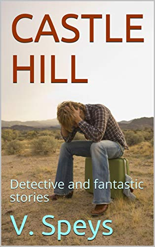 Como Descargar Libros Para Ebook CASTLE HILL : Detective and fantastic stories Pagina Epub