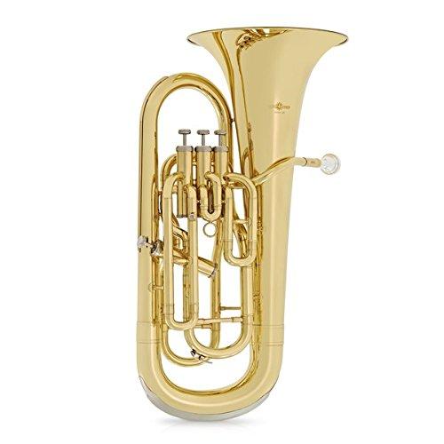 Euphonium mit 4 Ventilen von Gear4music