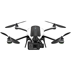 GoPro Karma Drone con cámara de acción HERO5 - Negro/Blanco