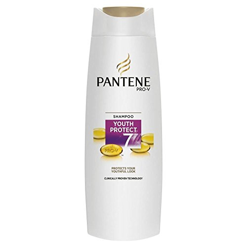 Pantene Pro- V Jeunesse Protéger 7 Shampooing (400 Ml)