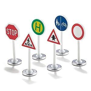 SIKU 0857  - Las señales de tráfico